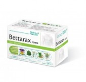 Bettarax forte 30cps