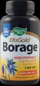Borage 1300mg 60cps