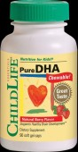 Pure dha 90cps