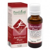Antialcool plant 30 ml