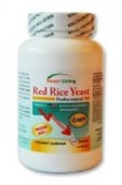 Red Rice Yeast 90cps